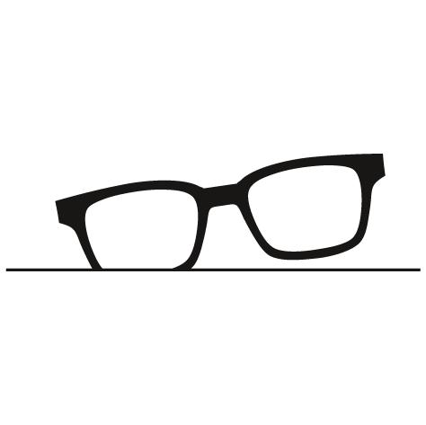 Achat Sticker lunettes : STL01